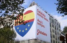 Roldán exige a Torra que «deje de amenazar con referéndums ilegales»
