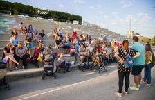 Los vecinos del Parc Francolí preparan una manifestación contra el Centre Penitenciari Obert