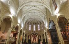 El Pallol i la Prioral de Sant Pere se citen amb el Guitarreus