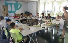Èxit de participació a l'Estenedor, el programa d'activitats d'estiu per a joves de Cambrils