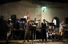 Salomó acomiada l'estiu amb tres concerts de jazz i gospel gratuïts