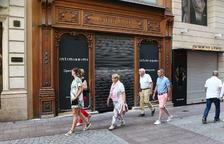 La firma Intimissimi ocuparà el local de la històrica sastreria Queralt a Reus
