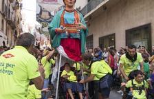 Torna una edició més de la fórmula inclusiva per viure Santa Tecla, la Festa per a Tothom