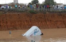 Constantí inicia una campanya solidària amb els pobles de la Vega Baja afectats per la DANA