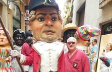La Crida dona el tret de sortida d'una nova edició de les festes de Santa Tecla