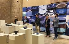 L'Escola d'Art de Tortosa participa al Festival Terrània de Montblanc