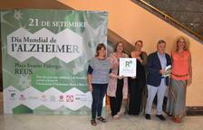 Els comerços de Reus organitzen activitats pel Dia Mundial de l'Alzheimer