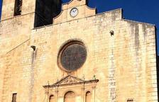El Gobierno declara bien cultural de interés nacional la iglesia de Sant Jaume Apòstol de Riudoms