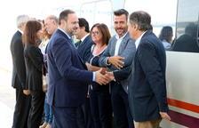 El Corredor del Mediterráneo entrará en funcionamiento antes de finalizar el 2019