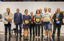El Port de Tarragona lliura els premis del Concurs de Mútua Catalana