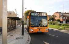 Reus i Cambrils redueixen el servei de l'autobús urbà municipal