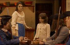 'Barcelona 1714' de la directora tarragonina Anna M. Borafull s'estrena als cinemes