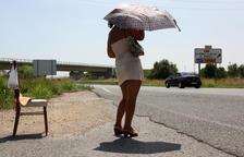 Calafell es declara municipi contra la prostitució i el tràfic sexual de persones