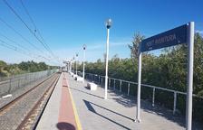 Adif licita las obras para la instalación del sistema ERTMS entre l'Hospitalet de Llobregat y PortAventura