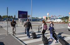 Transavia elimina la connexió amb Amsterdam i no volarà a Reus el 2020
