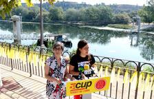 La CUP exigeix al Govern que prioritzi la inversió en prevenció arran l'incendi de la Ribera d'Ebre