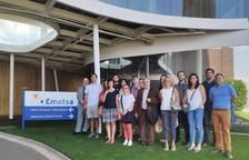 EscolAQUA fomenta el uso del agua del grifo en los centros educativos tarraconenses