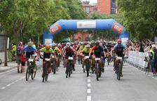 Gómez y Batlle, los más rápidos en el Trofeu Ciutat de Reus BTT – Reus Bike Race