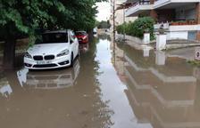 Localitzat el cos sense vida d'un home en un local inundat a Platja d'Aro