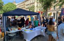 Más de 200 participantes en el vermú solidario de la Associació Síndrome de Down de Tarragona