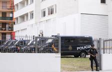 Interior no descarta reforçar la presència policial a Catalunya quan es conegui la sentència de l'1-O