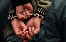 Detinguda una parella per intentar robar en una casa a Coma-ruga