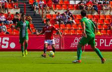 El València Mestalla-Nàstic es disputarà el dissabte 12 a les sis de la tarda