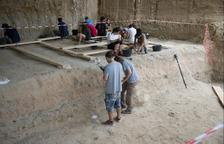 Urbanismo avala el centro de interpretación del yacimiento arqueológico de la Boella