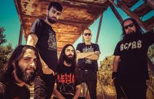 Siroll!, Draco i Conspiració portaran la música metall i hardcore a l'Ermita d'Ulldecona