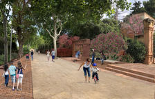 Reus invertirà 2 MEUR en les obres del passeig de la Boca de la Mina i el Parc de les Olors