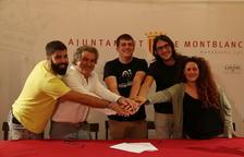 La Acampada Jove se queda en Montblanc y conmemorará su 25º aniversario en la próximo edición