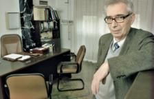L'Acadèmia de Ciències Mèdiques de Tarragona ret homenatge al doctor Mallafré