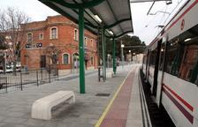 Normalitat en el servei de la R15 entre Vila-seca i Tarragona aquest cap de setmana