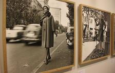 El Centre d'Art de Tarragona homenatja Joana Biarnés i la seva relació amb el món de la moda