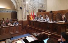 La Diputación rechaza la «amenaza» de Endesa de cortar el suministro a las personas vulnerables