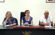 Archivada la querella que una exconcejala de ERC presentó contra la alcaldesa de la Bisbal