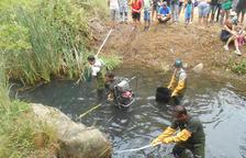 La Plataforma pel Riu Siurana denuncia un nou ajornament de la Taula de l'Aigua