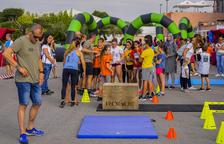 Més de 1.500 persones gaudeixen de la Festa de l'Esport de Torredembarra