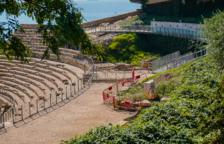 L'Amfiteatre s'enfronta a un futur incert pel seu estat de conservació