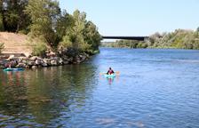 El Consell Comarcal del Baix Ebre rechaza el minitrasvase del Ebro en Cantabria