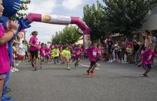 El Morell recapta gairebé 7.000 euros durant la 6a edició d'Hol·la Genís