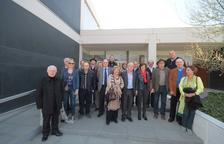 L'alcalde Ricomà no sap què fer amb un Senat de Tarragona que segueix vigent
