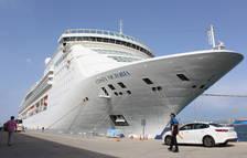 Costa Cruceros suspende los cruceros hasta el 30 de mayo y Tarragona pierde una escala