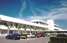 El CatSalut aprueba la compra de la empresa gestora del Hospital de Móra d'Ebre, Gecohsa
