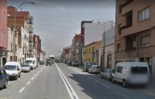 Atropellan a una chica de 31 años en la avenida de los Herois 1808 en l'Arboç