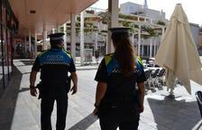La Guardia Urbana de Reus aixeca 982 actes per consum d'alcohol al carrer