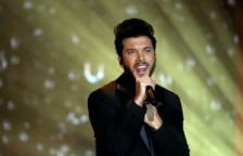 Blas Cantó representarà a Espanya a Eurovisió 2020