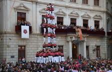 Reus hará la Diada Castellera del Mercadal