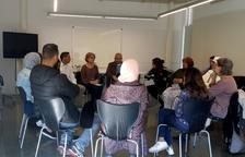 La unitat de mediació i resolució de conflictes de la Guàrdia Urbana de Reus gestiona més de 200 casos el 2018