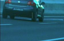 Denuncian a un vecino de Calafell por conducir a 193 km/h por la A-7 en Tarragona